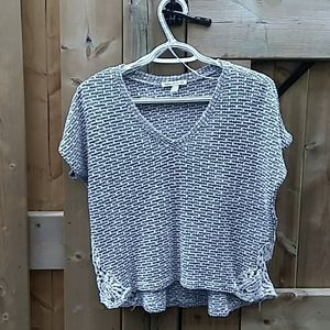 American Eagle Outfitters ladies top